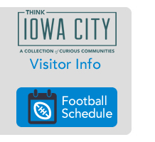 Iowa University Info