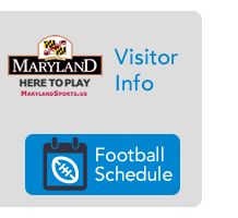 University of Maryland Terrapins Info